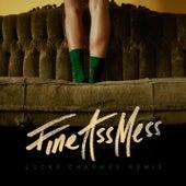 Fine Ass Mess (Lucky Charmes Extended Mix) de Mr. Probz