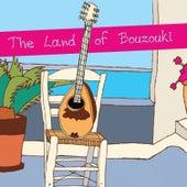 The Land of Bouzouki: 40 Golden Instrumentals von Various Artists