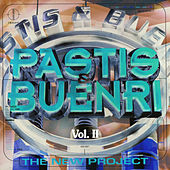 The New Project Vol. II, Session 2.2 (Mixed by Pastis & Buenri) de Various Artists