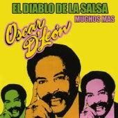 El Diablo de la Salsa: Muchos Más de Oscar D'Leon