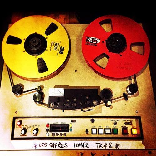 Tomá 2 - Single by Los Cafres
