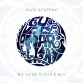 Eu, Você, o Mar e Ela - Single de Luan Santana