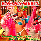 Havana Nights de Various Artists