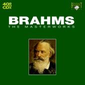 Brahms, The Master Works Part: 21 by Reinhard Geller