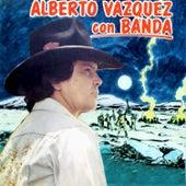 Con Banda de Alberto Vázquez