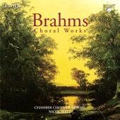 Complete Choral Works Part: 3 by Reinhard Geller