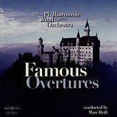 Famous Overtures by Philharmonic Wind Orchestra