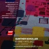 Gunther Schuller: Journey Into Jazz de Boston Modern Orchestra Project