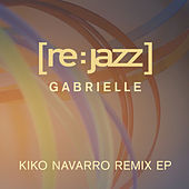 Gabrielle - Kiko Navarro Mixes de [re:jazz]