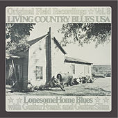 Living Country Blues USA Vol. 8 - Lonesome Home Blues by Various Artists