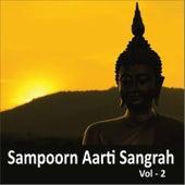 Sampoorn Aarti Sangrah, Vol. 2 by Various Artists
