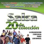 Salsa - 20 de Coleccion de Various Artists