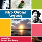 Reinas Del Bolero de Various Artists
