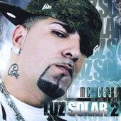 Luz Solar 2: The King Is Back de MC Ceja