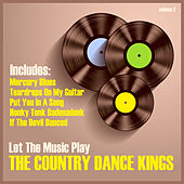 Let the Music Play, Vol. 2 by Country Dance Kings