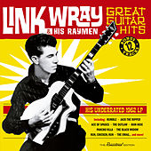 Great Guitar Hits (Bonus Track Version) di Link Wray