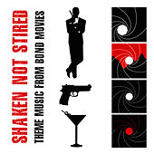 Shaken Not Stirred by Studio All Stars
