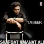 Tabeer by Shafqat Amanat Ali