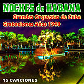 Noches de Habana by Various Artists