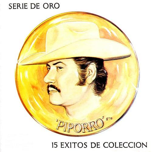 15 Éxitos by El Piporro