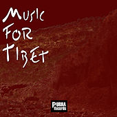 Music For Tibet by Various Artists