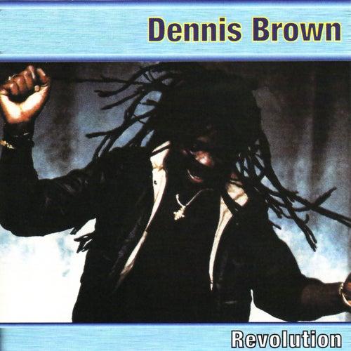 Revolution by Dennis Brown