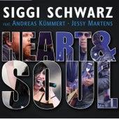 Heart & Soul by Siggi Schwarz