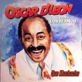 Que Muchacho de Oscar D'Leon
