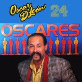 24 Oscares de Oscar D'Leon