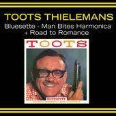 Bluesette + Man Bites Harmonica + Road to Romance von Toots Thielemans