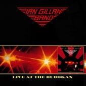 Live At The Budokan by Gillan