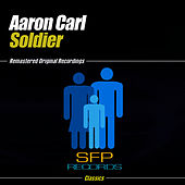 Soldier by Aaron-Carl