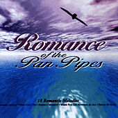 Romance of The Pan Pipes by Crimson Ensemble