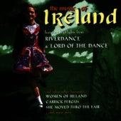 The Music Of Ireland by Crimson Ensemble
