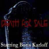 Death For Sale by Boris Karloff