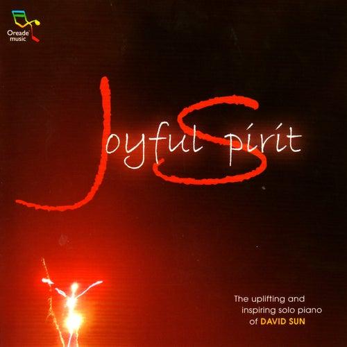 Joyful Spirit by David Sun