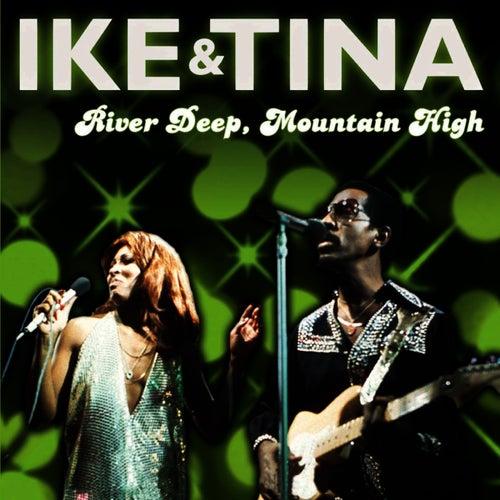 River Deep, Mountain High by Ike Turner