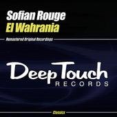 El Wahrania by Sofian Rouge