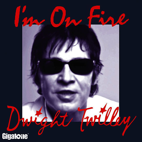 I'm On Fire by Dwight Twilley