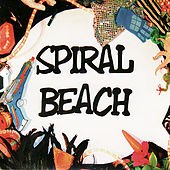 Ball by Spiral Beach