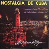 Nostalgia de Cuba (Instrumental) de Violines De Pego