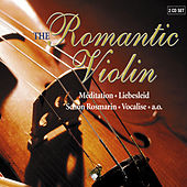 The Romantic Violin Part: 1 by Various Artists