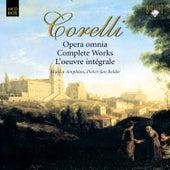 Corelli, Complete Works Part: 8 by Rémy Baudet