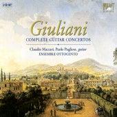 Giuliani, Guitar Concertos Part: 2 by Various Artists