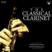 The Classical Clarinet Part: 2 by Jan Boersema