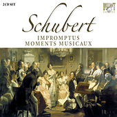 Impromptus Moment Musicaux Part: 2 by Arts Music Recording Rotterdam