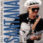 Bill Graham Memorial 1991 (Live) de Santana