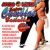 Super Cumbias Bailables by Various Artists