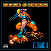 Chopped n Screwed, Vol. 11 by DJ Emurda