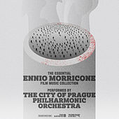 The Essential Ennio Morricone Film Music Collection by Various Artists